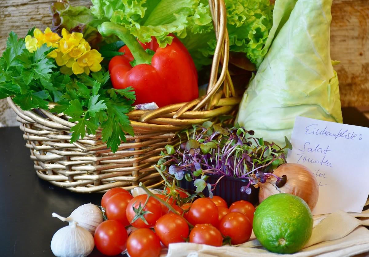 Tržnica kmetijskih pridelkov in izdelkov