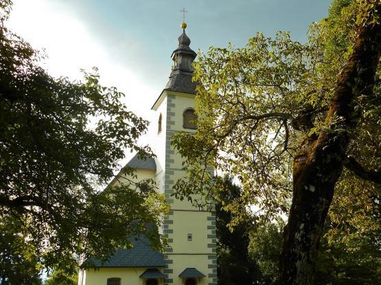 Pešpot Javorje - Žetina - Javorje